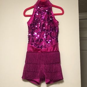 Dance Outfit/Costume